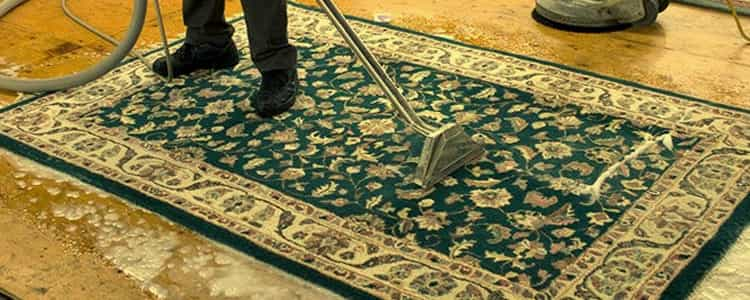 Best Rug Cleaning Peppermint Grove